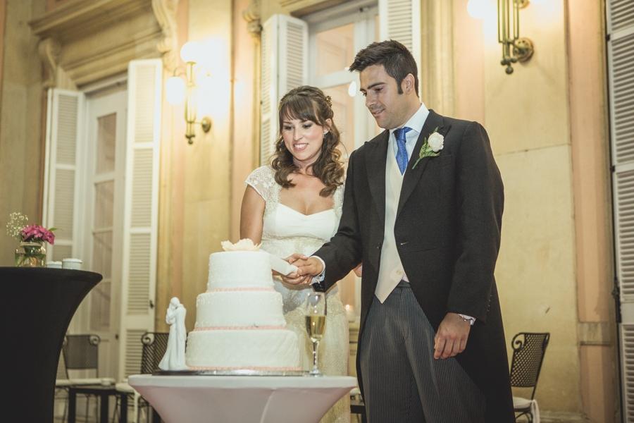 Fotos de boda diferente en málaga