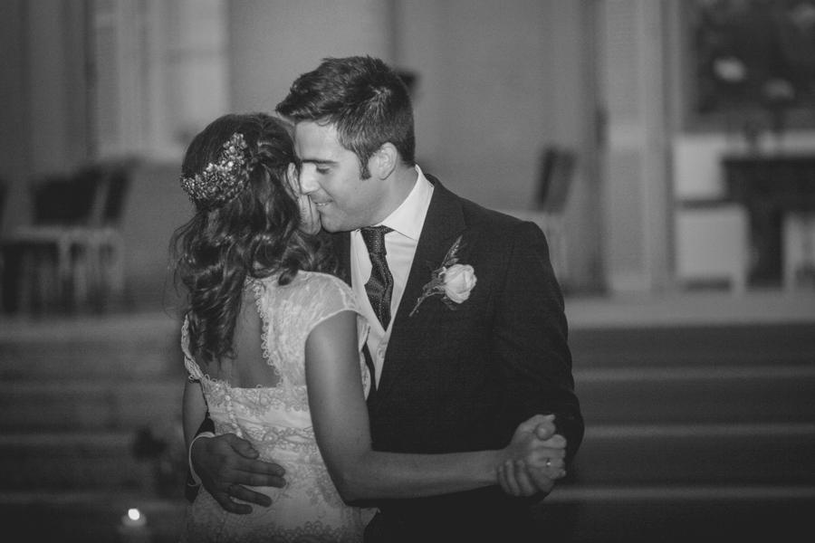 Fotos de boda en Málaga en la hacienda Nadales