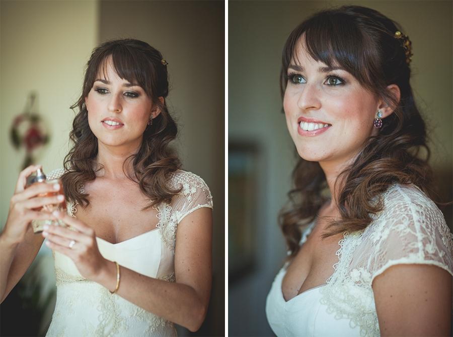 Fotografías de boda original