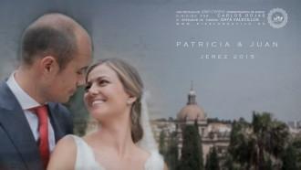 vídeo de boda civil en Jerez Bodegas Gonzalez Byass