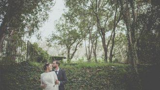 Hacienda del Álamo boda