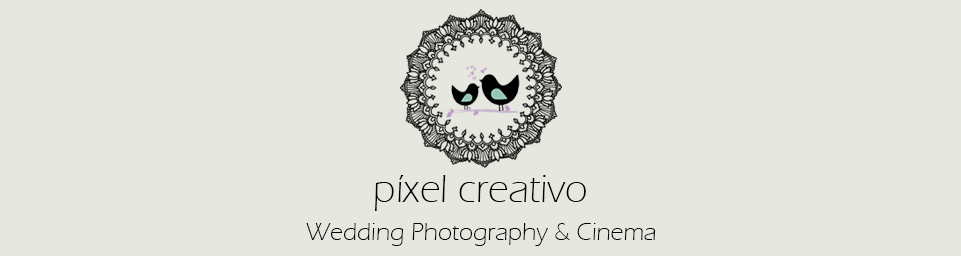 Fotógrafo de Bodas en Málaga y Marbella logo
